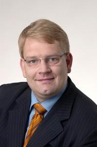 Hartfrid Wolff MdB